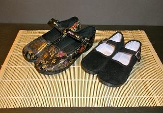 62362a259b7 Hvide gårdsanger sko. Keikitabi støvler. [/QUOTE]